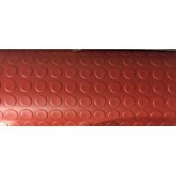 kırmızı renk paralı pvc